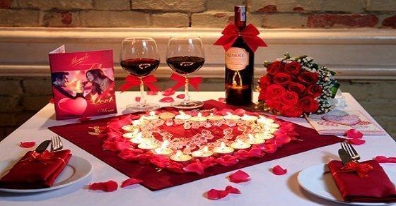 Quà valentine trắng cho bạn trai