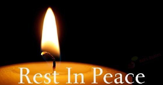 Lời cảm ơn sau tang lễ hay nhất