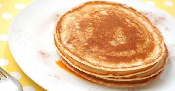 Bánh rán vàng giòn đơn giản dễ làm