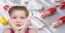 Trẻ bị quai bị phải làm sao? Dấu hiệu và cách chăm sóc