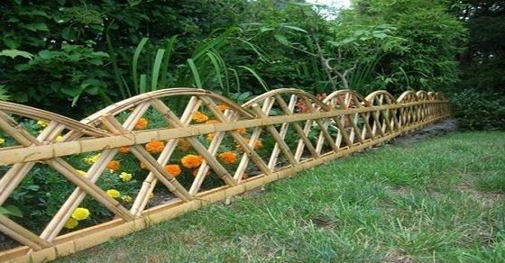 Mẫu cổng hàng rào đẹp
