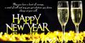 Những caption về chúc mừng năm mới hay nhất