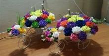 Các cách làm hoa bằng giấy đơn giản mà đẹp nhất