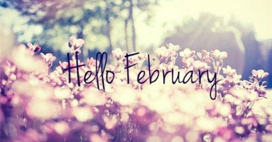 Chào em cô gái tháng 2 - tháng của tình yêu