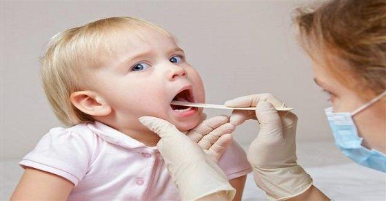 Mẹo chữa hóc xương gà ở cổ cho trẻ em
