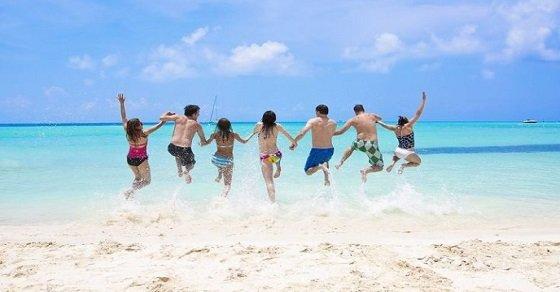 Những người bạn có thể là đối tượng đồng hành cho một chuyến  du lịch tuyệt vời