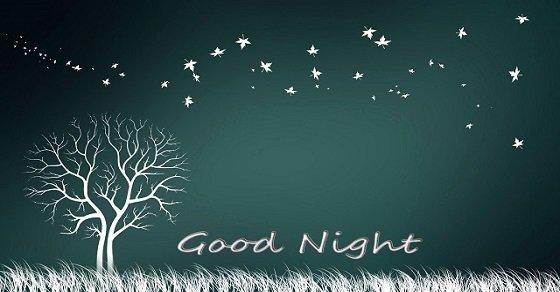 Những câu chúc ngủ ngon hay bá đạo trên facebook