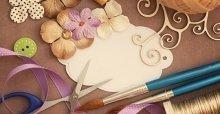 Cách làm đồ trang trí bằng giấy đơn giản ngày tết