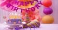 Cách trang trí tiệc sinh nhật bằng bóng bay đẹp nhất