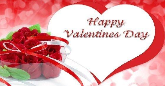Những câu nói tiếng anh hay về ngày valentine
