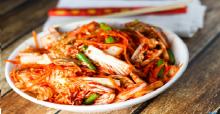 Cách làm kim chi đơn giản kiểu Việt Nam tại nhà ngon nhất