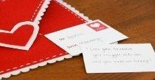 Cách trang trí thiệp valentine đẹp và ý nghĩa