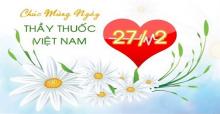 Diễn văn kỷ niệm ngày thầy thuốc Việt Nam 2018 - Kịch bản và cách tổ chức