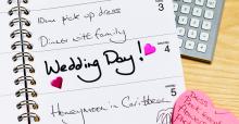 Một đám cưới cần chuẩn bị những gì ở nhà trai và nhà gái