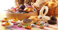 Lễ phục sinh ăn gì? Những món ăn của lễ phục sinh