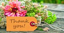 Cách viết thư cảm ơn đối tác bằng tiếng Anh và tiếng Việt phù hợp