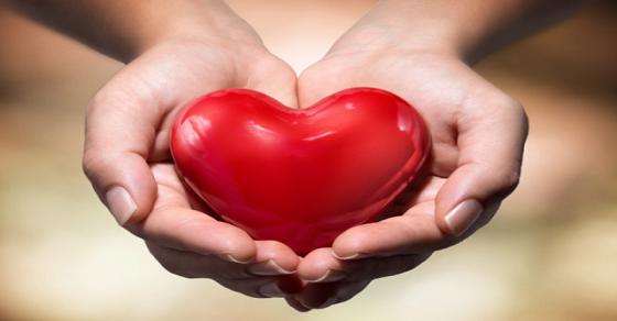 Hãy bảo vệ trái tim để có thể sống thật tốt