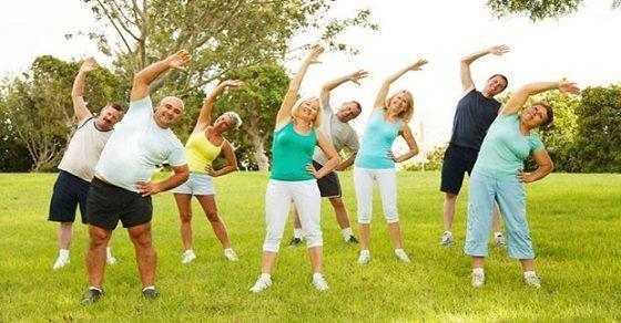 Sức khỏe là quá trình rèn luyện hàng ngày