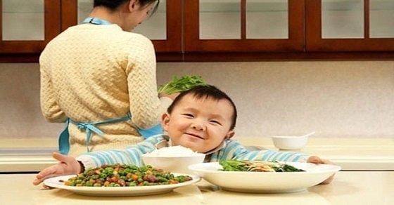 Cách chế biến các món ăn cho bé 2 tuổi