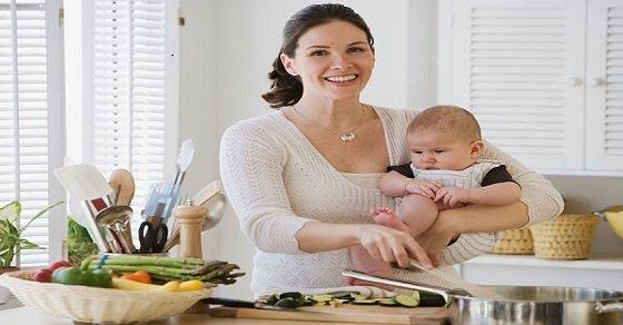 Các món ăn bổ dưỡng cho bé 2 tuổi