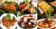 Các món ăn ngon cho ngày cuối tuần đơn giản dễ làm
