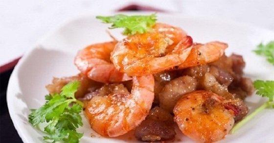 Những món ăn ngon dễ làm cuối tuần