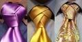 Hướng dẫn cách thắt cravat đẹp, nhanh và đơn giản