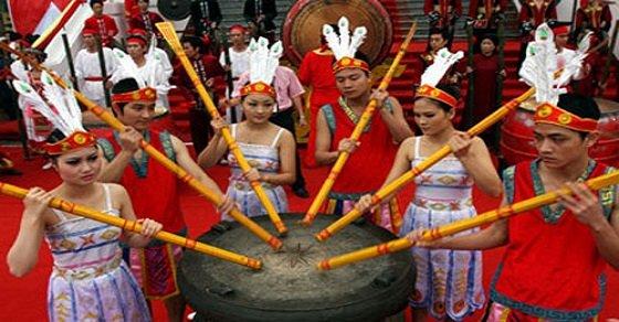 Ý nghĩa của ngày giỗ tổ Hùng Vương