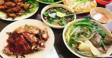 Các món ngon dễ làm chế biến từ thịt ngan