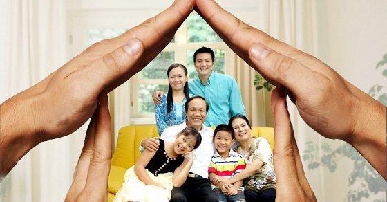 Những câu nói hay về tình yêu thương gia đình