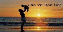 Những câu nói hay về cha và con gái ý nghĩa nhất