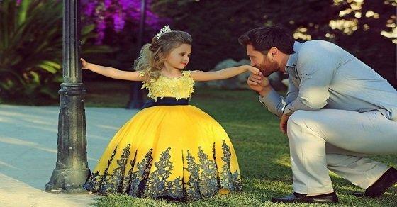 Câu nói hay cha và con gái