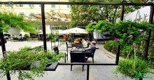 Cách trang trí quán cà phê nhỏ bình dân, đơn giản và đẹp