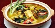 Hướng dẫn cách làm món lươn om chuối đậu ngon