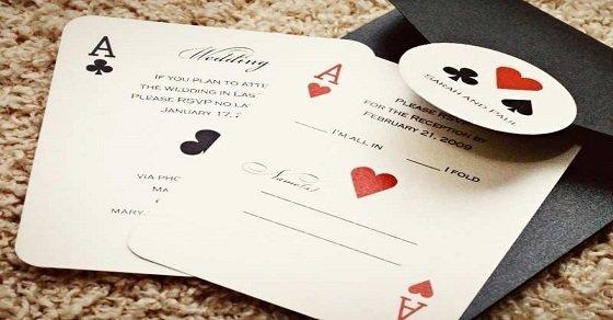 Mẫu thiệp cưới hiện đại cho các cô dâu chú rể